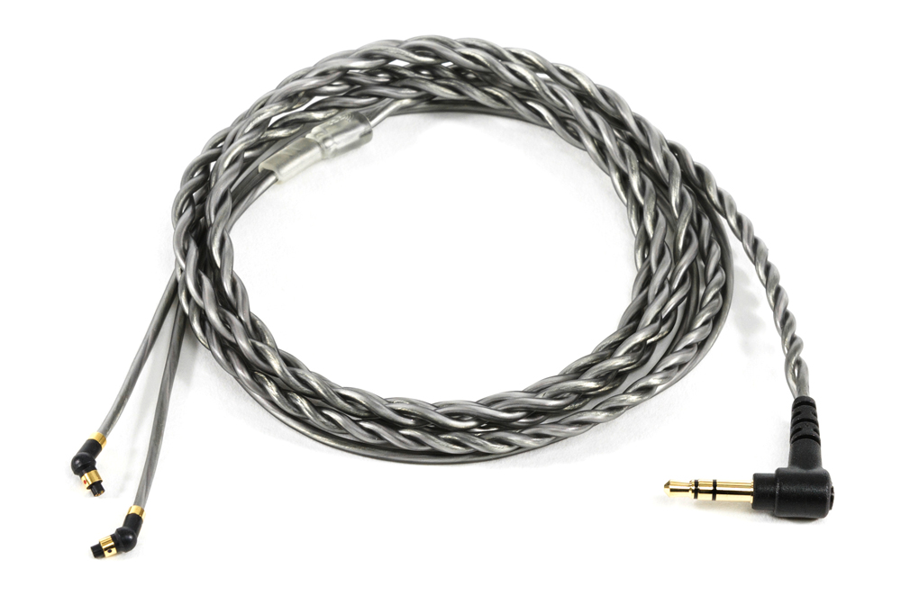 Smoke-Twist-Cable