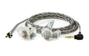 Monitor In Ear Evoke