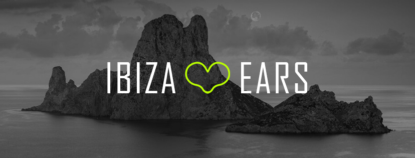 Banner de Ibiza Loves Ears